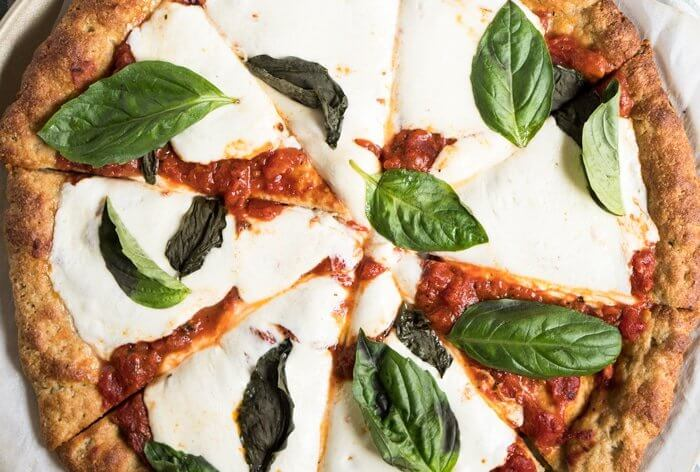 best ways to make a aip pizza