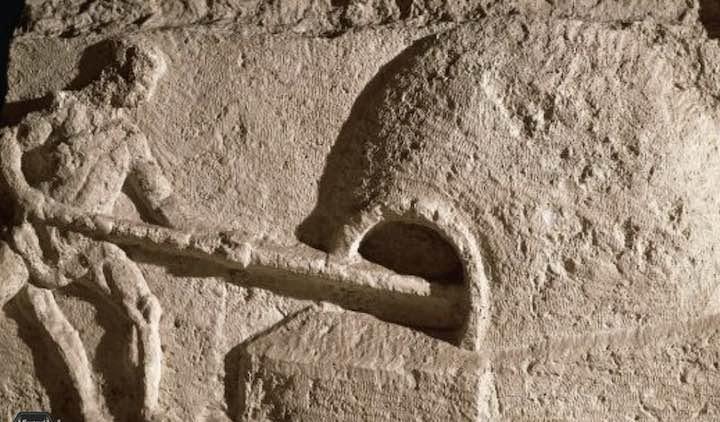 history of roman flatbread