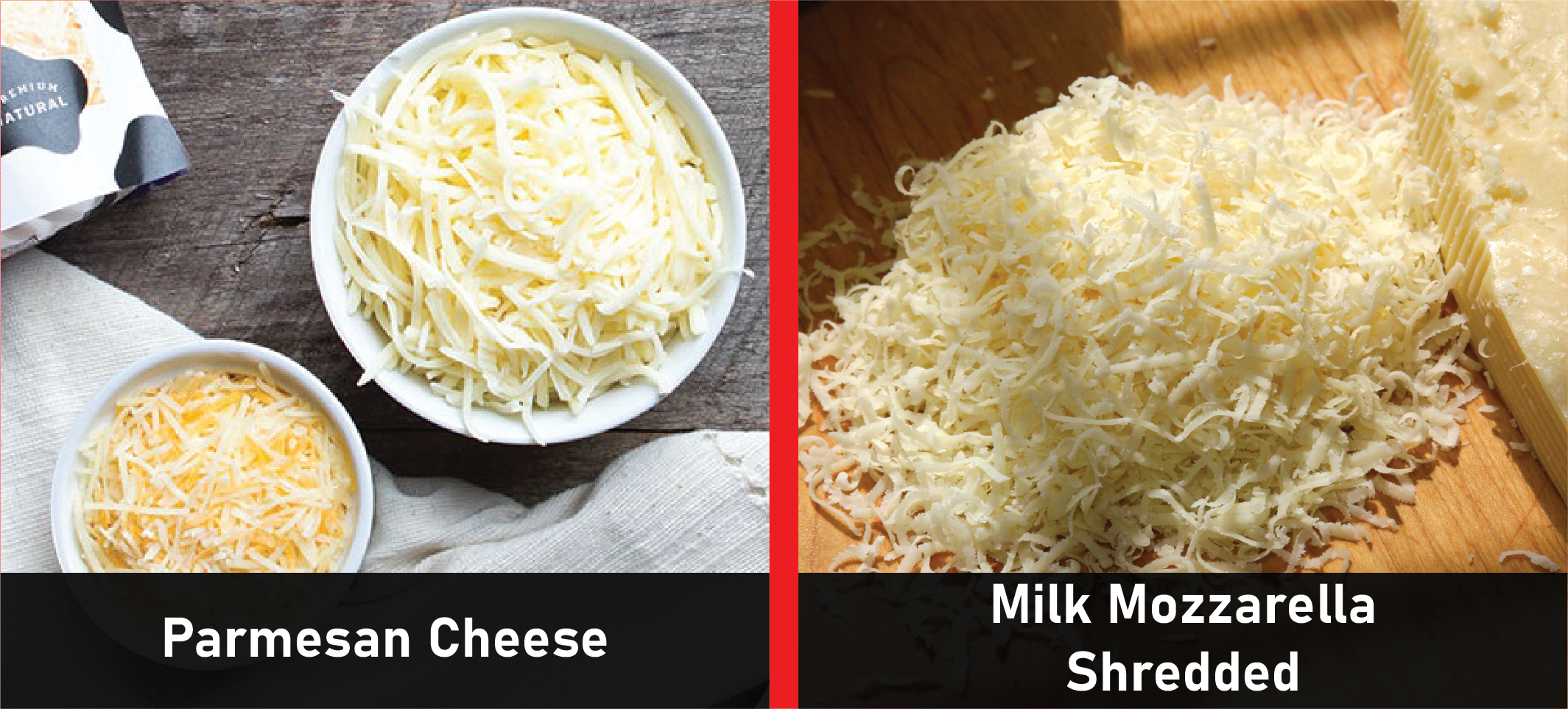 Cheese IngredientSS