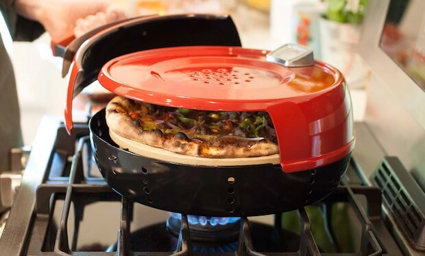 Reviewing The Best Indoor Pizza Ovens Should You Buy One