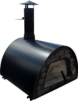 Maximus Arena Apomax Countertop Wood Fired Pizza Oven
