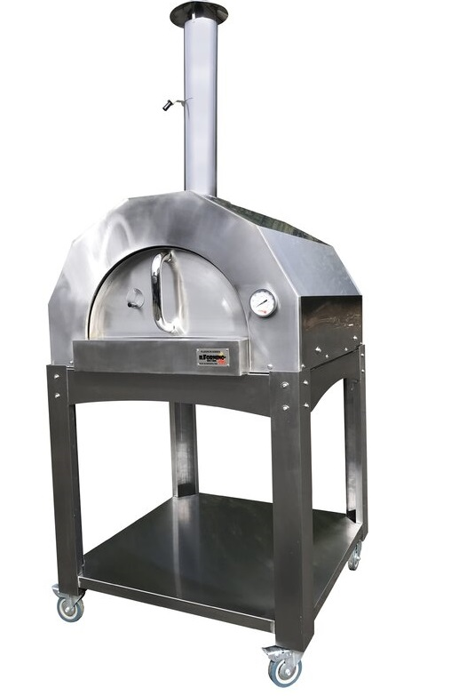 $1995 ilFornino Professional Series Wood Fired Pizza Oven