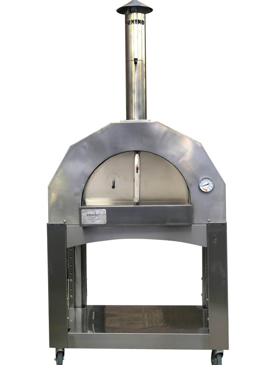 $3195.00 ilFornino Platinum Plus Wood Fired Pizza Oven