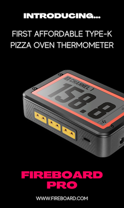 oven thermometer type-k