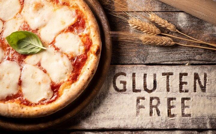 Our Favorite Gluten-Free Pizza Crust Recipe (Makes Two Pizzas) recipe image